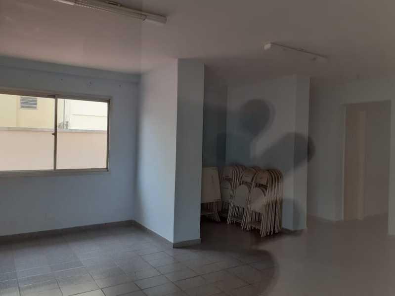 infra 10. - Apartamento 1 quarto à venda Méier, Rio de Janeiro - R$ 270.000 - MEAP10153 - 19