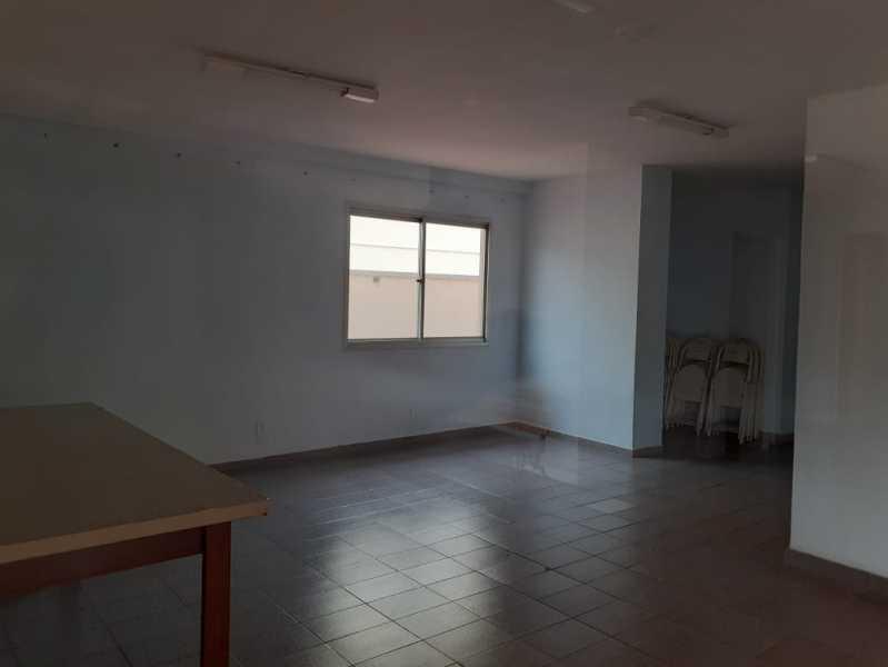 infra 11. - Apartamento 1 quarto à venda Méier, Rio de Janeiro - R$ 270.000 - MEAP10153 - 20