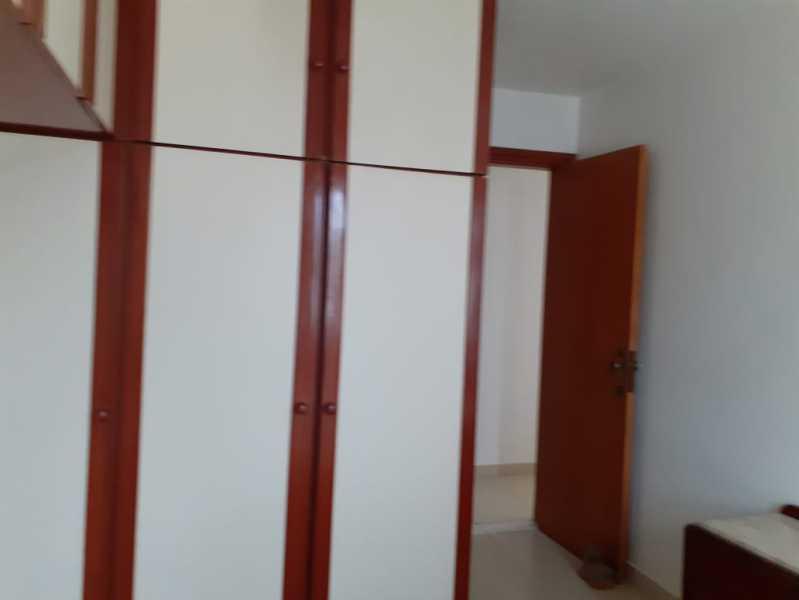 quarto 1. - Apartamento 1 quarto à venda Méier, Rio de Janeiro - R$ 270.000 - MEAP10153 - 10