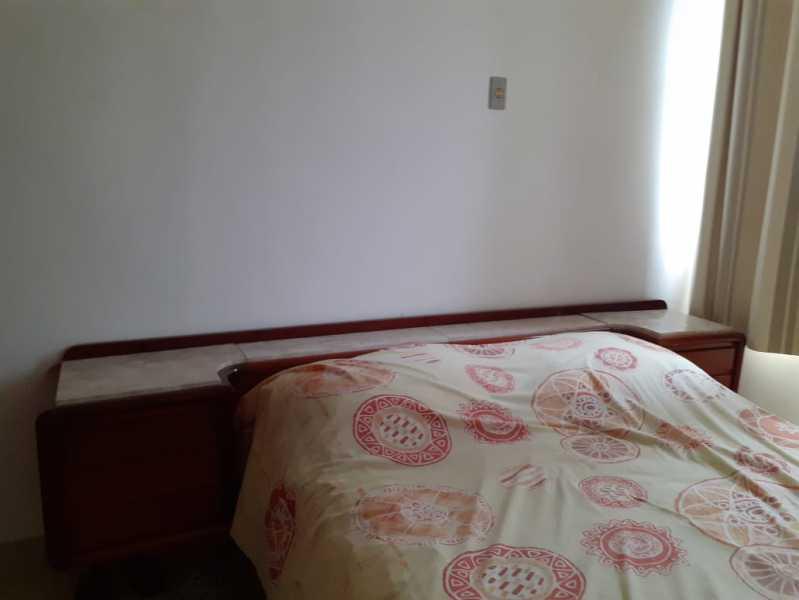 quarto 3. - Apartamento 1 quarto à venda Méier, Rio de Janeiro - R$ 270.000 - MEAP10153 - 7