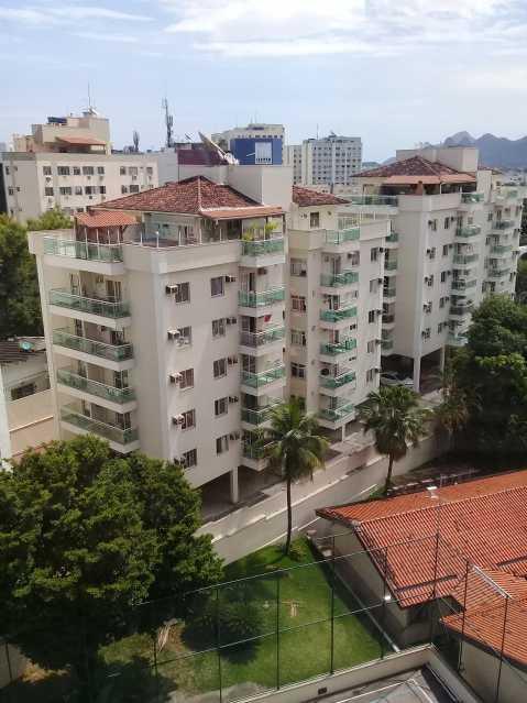 20191209_134145 - Apartamento À Venda - Tanque - Rio de Janeiro - RJ - FRAP21499 - 1