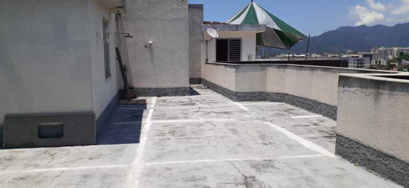 IMG-20191226-WA0072 - Cobertura 3 quartos à venda Taquara, Rio de Janeiro - R$ 440.000 - FRCO30168 - 17