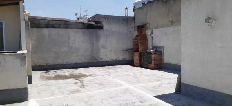IMG-20191226-WA0073 - Cobertura 3 quartos à venda Taquara, Rio de Janeiro - R$ 440.000 - FRCO30168 - 18