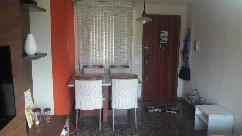 20181030_160605 - Apartamento Taquara, Rio de Janeiro, RJ À Venda, 2 Quartos, 45m² - FRAP21503 - 5