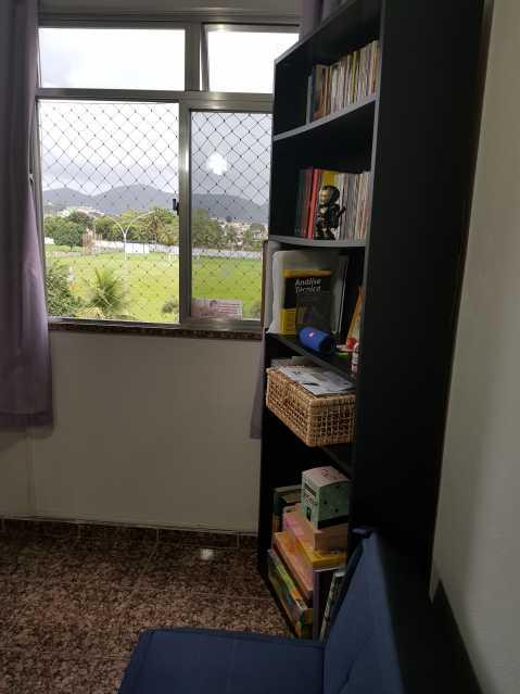 20181104_180852 - Apartamento Taquara, Rio de Janeiro, RJ À Venda, 2 Quartos, 45m² - FRAP21503 - 8