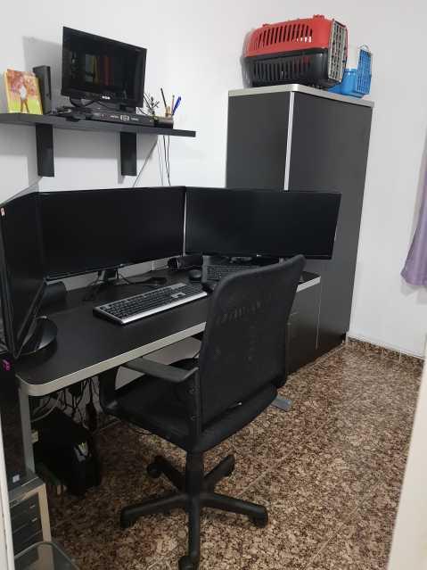 20181104_181044 - Apartamento Taquara, Rio de Janeiro, RJ À Venda, 2 Quartos, 45m² - FRAP21503 - 9