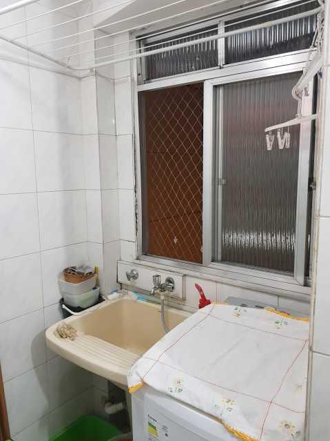 20181104_193623 - Apartamento Taquara, Rio de Janeiro, RJ À Venda, 2 Quartos, 45m² - FRAP21503 - 19
