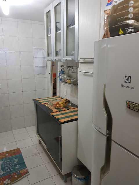 20181104_193727 - Apartamento Taquara, Rio de Janeiro, RJ À Venda, 2 Quartos, 45m² - FRAP21503 - 20