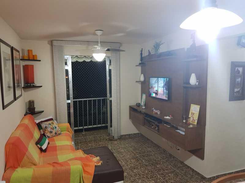 20181104_194324 - Apartamento Taquara, Rio de Janeiro, RJ À Venda, 2 Quartos, 45m² - FRAP21503 - 4