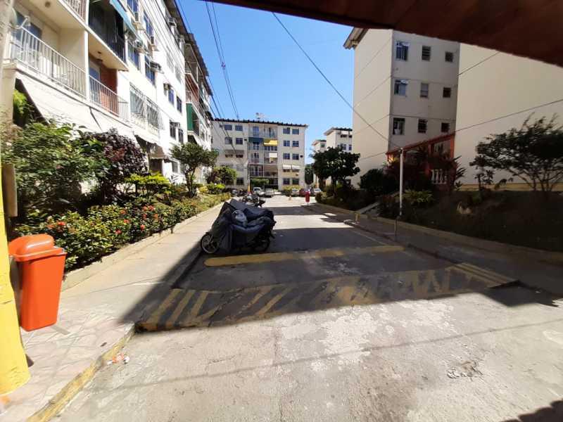 IMG-20200102-WA0007 - Apartamento Taquara, Rio de Janeiro, RJ À Venda, 2 Quartos, 45m² - FRAP21503 - 25