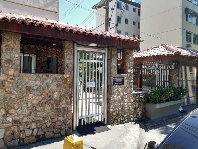 IMG-20200102-WA0009 - Apartamento Taquara, Rio de Janeiro, RJ À Venda, 2 Quartos, 45m² - FRAP21503 - 1