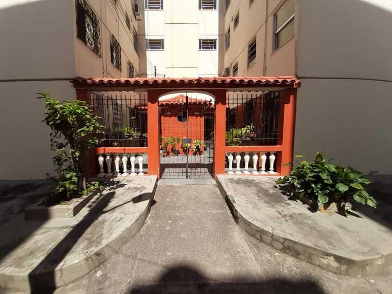 IMG-20200102-WA0010 - Apartamento Taquara, Rio de Janeiro, RJ À Venda, 2 Quartos, 45m² - FRAP21503 - 21