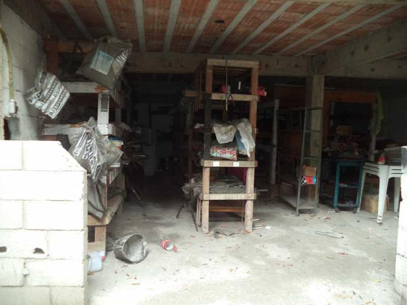 DSC06359 - Loja 440m² à venda Taquara, Rio de Janeiro - R$ 620.000 - FRLJ00016 - 10