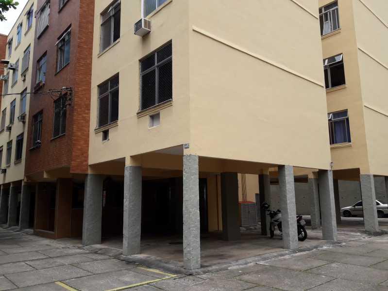 20191221_111040 - Apartamento Engenho de Dentro,Rio de Janeiro,RJ Para Alugar,3 Quartos,62m² - MEAP30318 - 23
