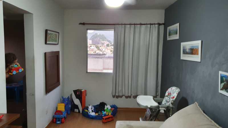 20200115_184248 - Apartamento 2 quartos à venda Pechincha, Rio de Janeiro - R$ 159.990 - FRAP21510 - 1