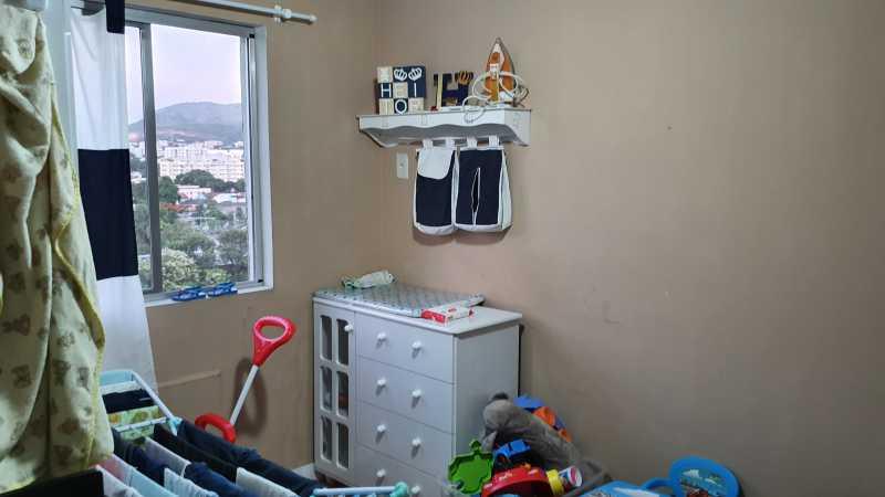 20200115_184459 - Apartamento 2 quartos à venda Pechincha, Rio de Janeiro - R$ 159.990 - FRAP21510 - 9