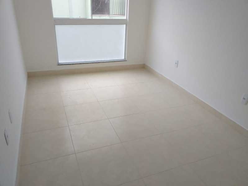 13 - QUARTO 2   2º PISO. - Casa em Condominio À Venda - Riachuelo - Rio de Janeiro - RJ - MECN20025 - 14