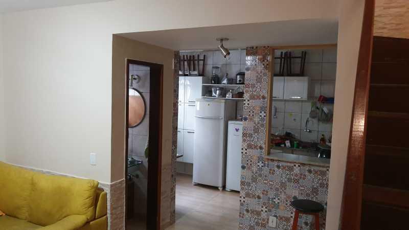 20200117_160206 - Casa em Condominio Tanque,Rio de Janeiro,RJ À Venda,2 Quartos,70m² - FRCN20075 - 5