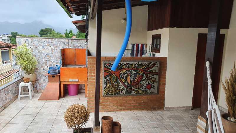 20200117_160520 - Casa em Condominio Tanque,Rio de Janeiro,RJ À Venda,2 Quartos,70m² - FRCN20075 - 1
