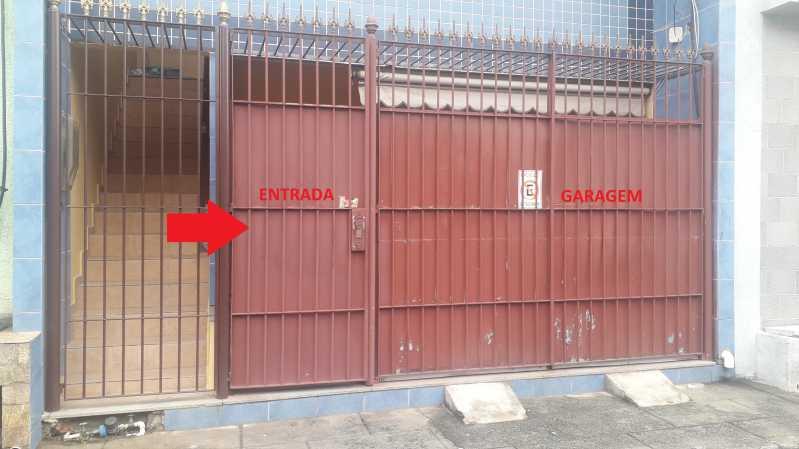 1 - Apartamento Para Venda ou Aluguel - Encantado - Rio de Janeiro - RJ - MEAP20999 - 22