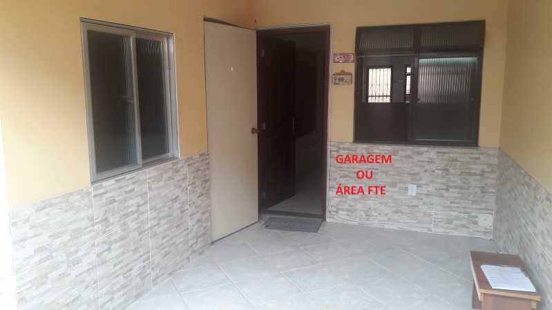 2 - Apartamento Para Venda ou Aluguel - Encantado - Rio de Janeiro - RJ - MEAP20999 - 4