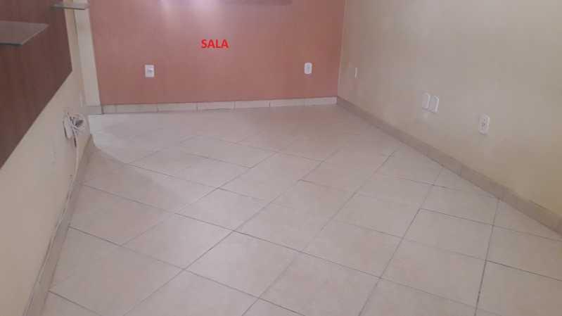 3 - Apartamento Para Venda ou Aluguel - Encantado - Rio de Janeiro - RJ - MEAP20999 - 3