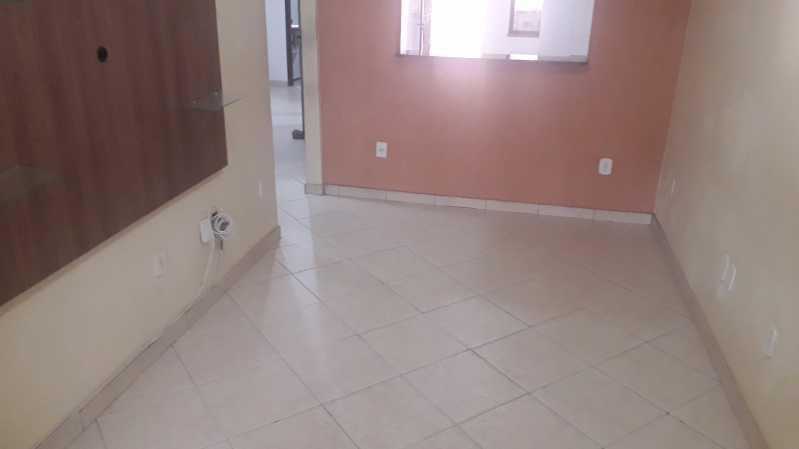 4 - Apartamento Para Venda ou Aluguel - Encantado - Rio de Janeiro - RJ - MEAP20999 - 1
