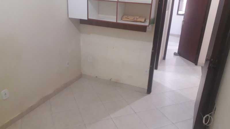 7 - Apartamento Para Venda ou Aluguel - Encantado - Rio de Janeiro - RJ - MEAP20999 - 7