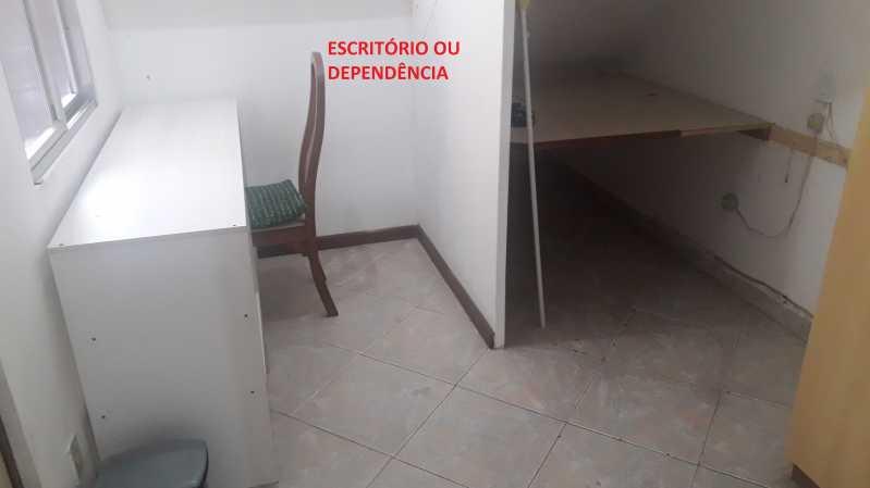 8 - Apartamento Para Venda ou Aluguel - Encantado - Rio de Janeiro - RJ - MEAP20999 - 8