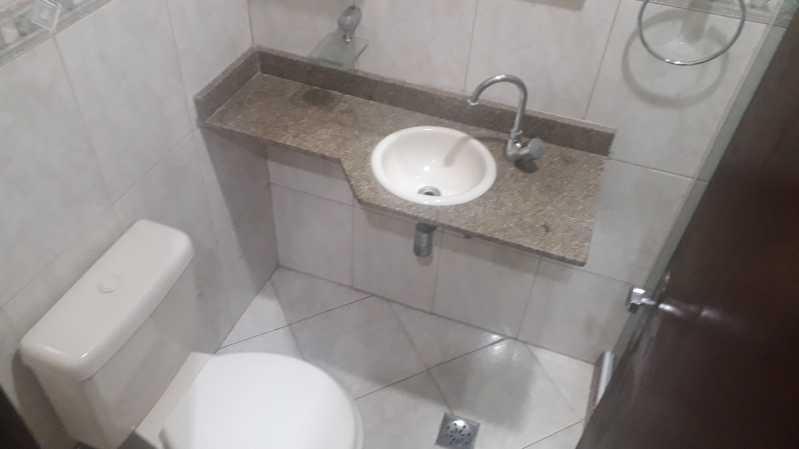 9 - Apartamento Para Venda ou Aluguel - Encantado - Rio de Janeiro - RJ - MEAP20999 - 9