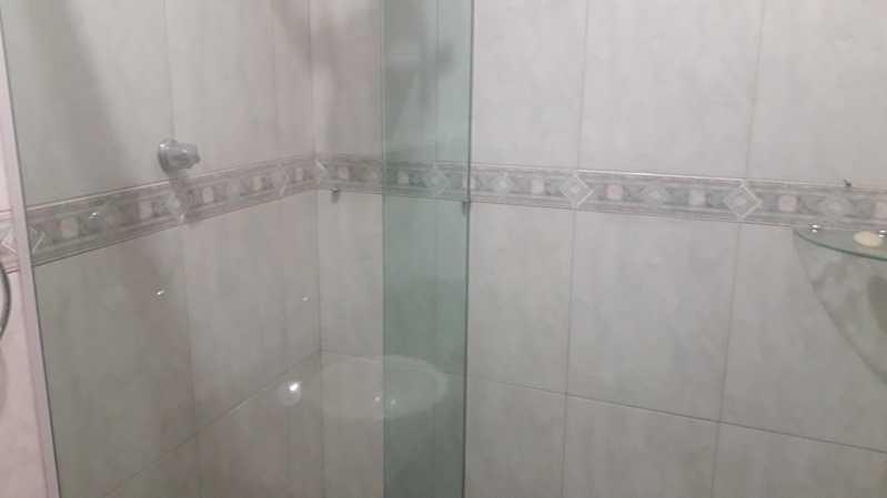 10 - Apartamento Para Venda ou Aluguel - Encantado - Rio de Janeiro - RJ - MEAP20999 - 10