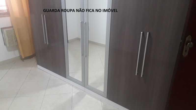 12 - Apartamento Para Venda ou Aluguel - Encantado - Rio de Janeiro - RJ - MEAP20999 - 12