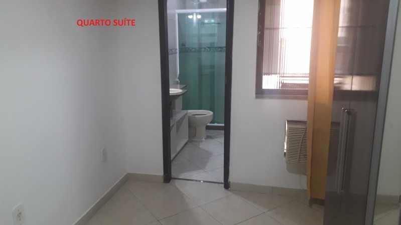 13 - Apartamento Para Venda ou Aluguel - Encantado - Rio de Janeiro - RJ - MEAP20999 - 13