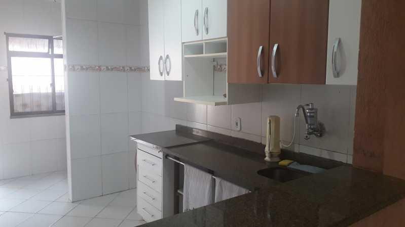 15 - Apartamento Para Venda ou Aluguel - Encantado - Rio de Janeiro - RJ - MEAP20999 - 15