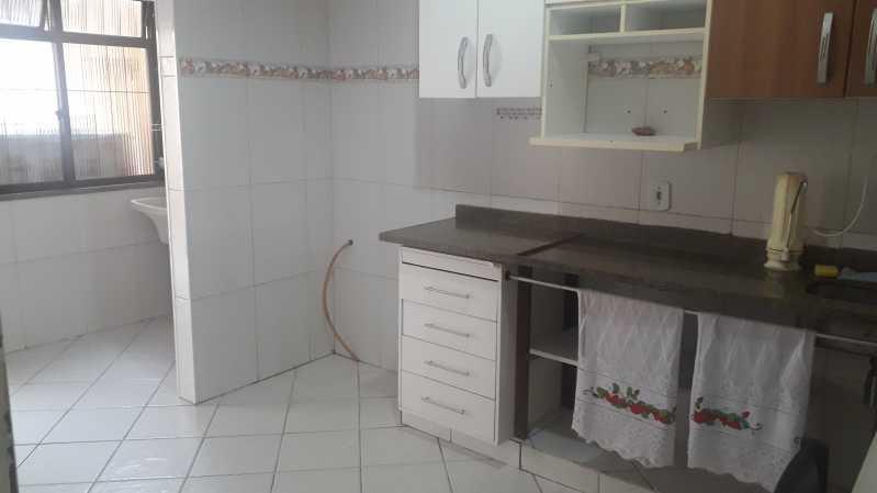 16 - Apartamento Para Venda ou Aluguel - Encantado - Rio de Janeiro - RJ - MEAP20999 - 16