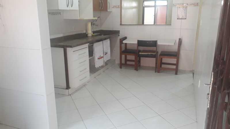 17 - Apartamento Para Venda ou Aluguel - Encantado - Rio de Janeiro - RJ - MEAP20999 - 17