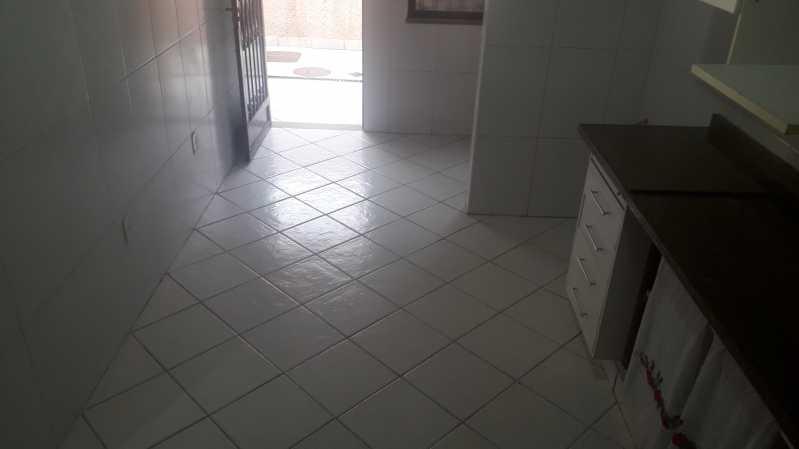 18 - Apartamento Para Venda ou Aluguel - Encantado - Rio de Janeiro - RJ - MEAP20999 - 18
