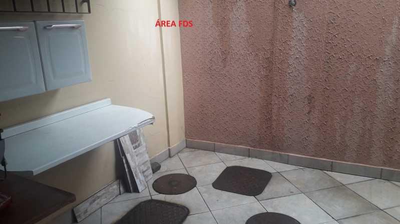 20 - Apartamento Para Venda ou Aluguel - Encantado - Rio de Janeiro - RJ - MEAP20999 - 20