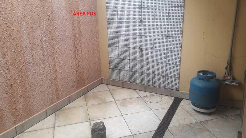 21 - Apartamento Para Venda ou Aluguel - Encantado - Rio de Janeiro - RJ - MEAP20999 - 21