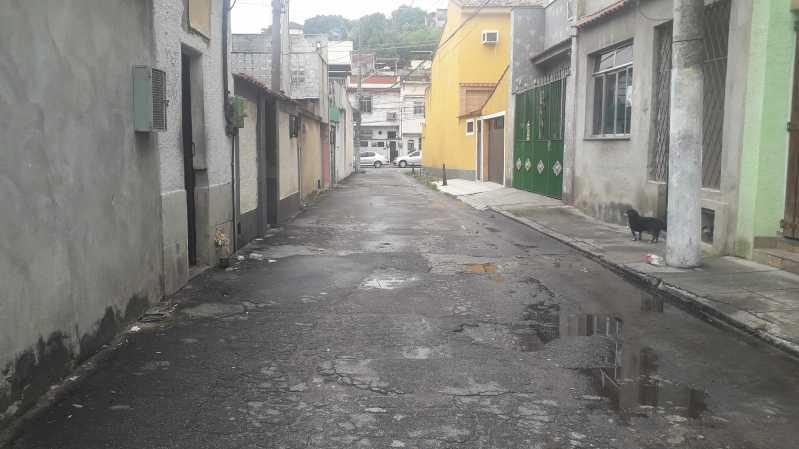 22 - Apartamento Para Venda ou Aluguel - Encantado - Rio de Janeiro - RJ - MEAP20999 - 23