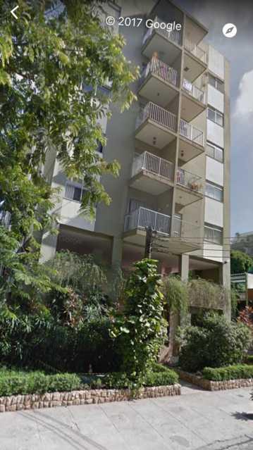 1 - Apartamento 2 quartos à venda Anil, Rio de Janeiro - R$ 310.000 - FRAP21517 - 1