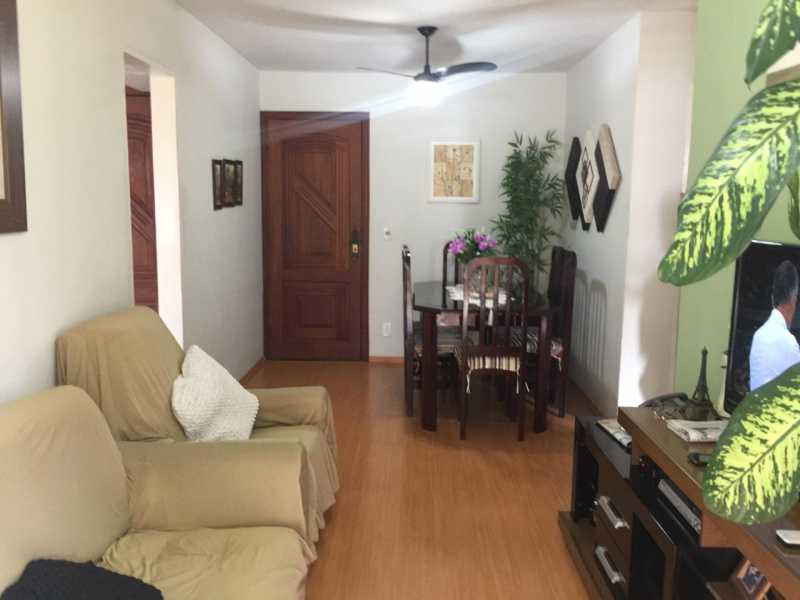 2 - Apartamento 2 quartos à venda Anil, Rio de Janeiro - R$ 310.000 - FRAP21517 - 3