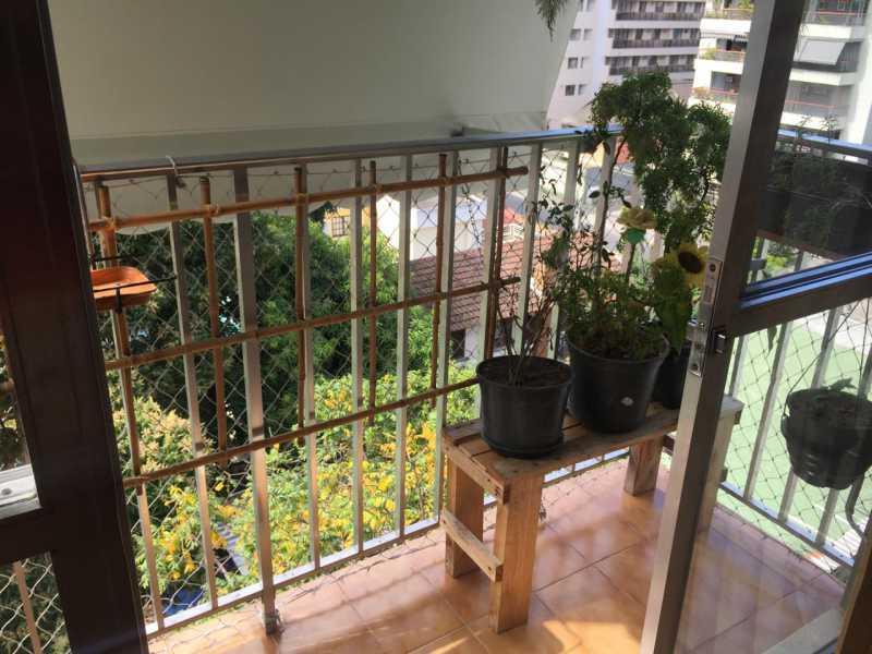 3 - Apartamento 2 quartos à venda Anil, Rio de Janeiro - R$ 310.000 - FRAP21517 - 6