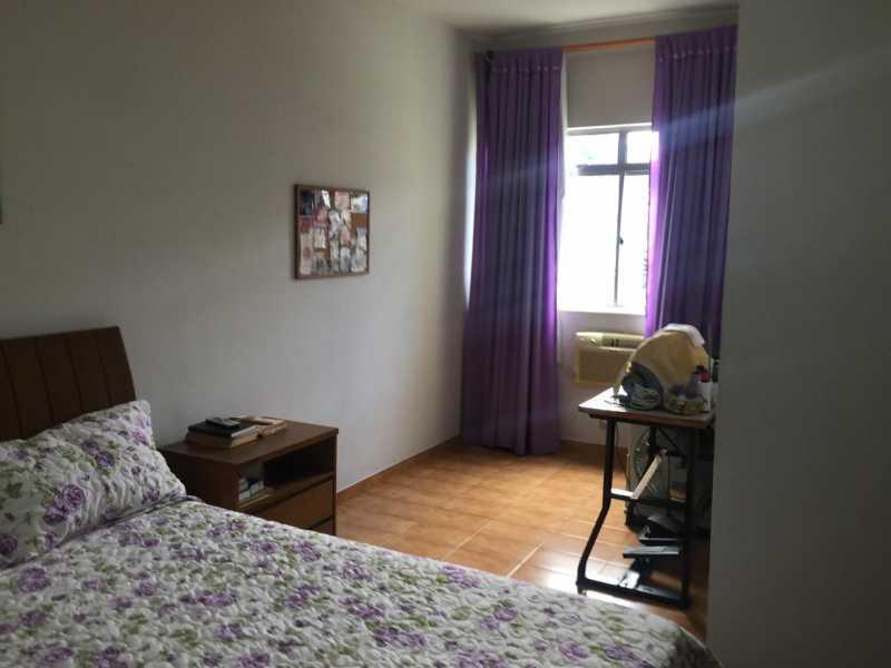 7 - Apartamento 2 quartos à venda Anil, Rio de Janeiro - R$ 310.000 - FRAP21517 - 9