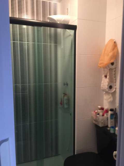 8 - Apartamento 2 quartos à venda Anil, Rio de Janeiro - R$ 310.000 - FRAP21517 - 10