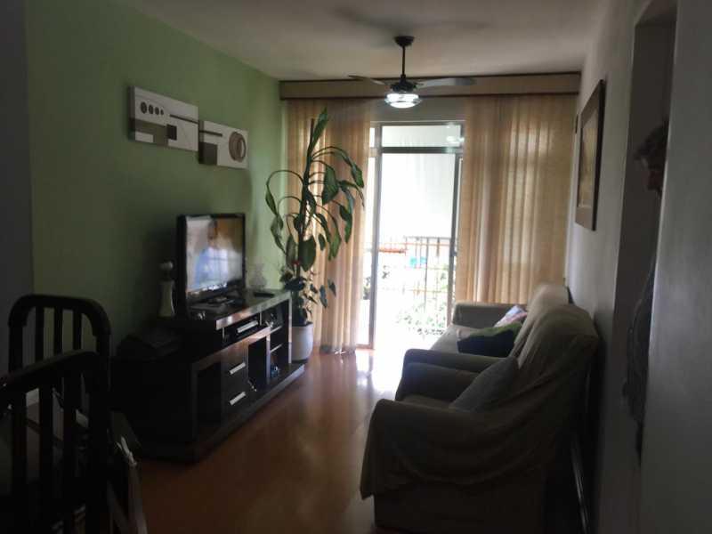 10 - Apartamento 2 quartos à venda Anil, Rio de Janeiro - R$ 310.000 - FRAP21517 - 5