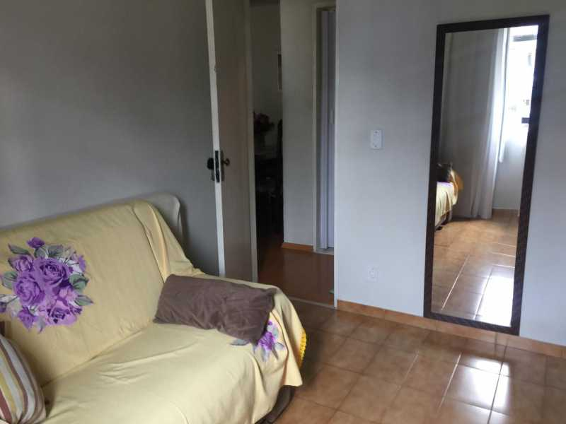 12 - Apartamento 2 quartos à venda Anil, Rio de Janeiro - R$ 310.000 - FRAP21517 - 13