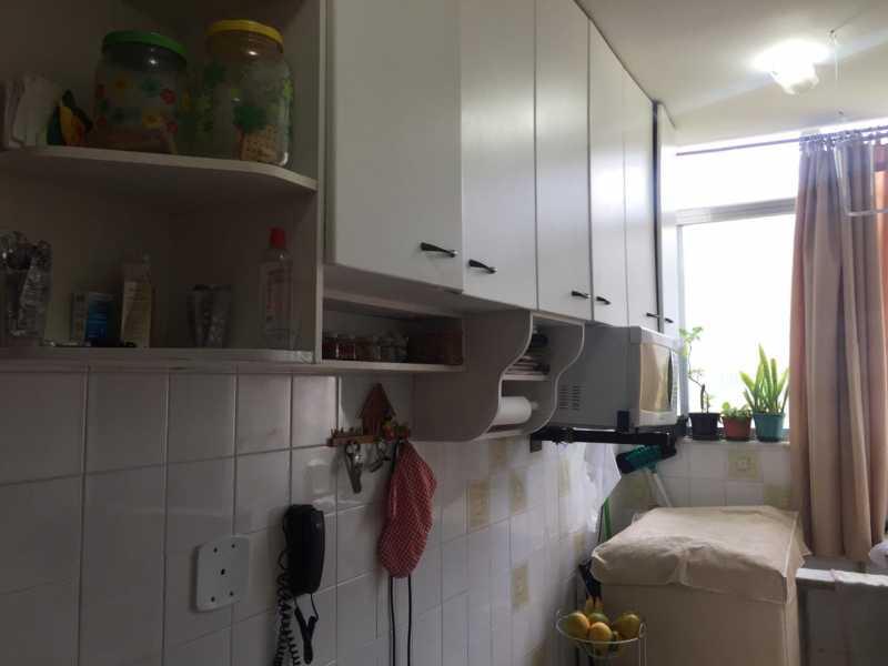 16 - Apartamento 2 quartos à venda Anil, Rio de Janeiro - R$ 310.000 - FRAP21517 - 17