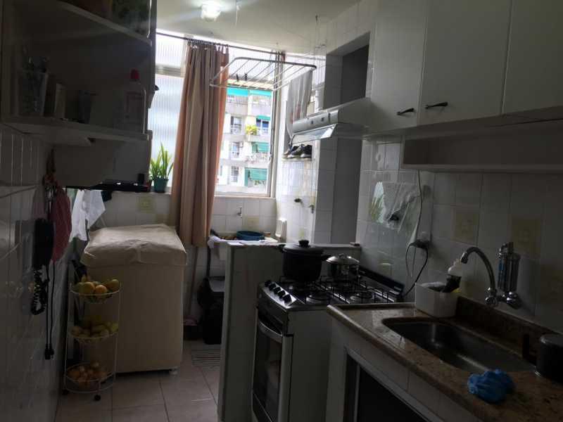 17 - Apartamento 2 quartos à venda Anil, Rio de Janeiro - R$ 310.000 - FRAP21517 - 18