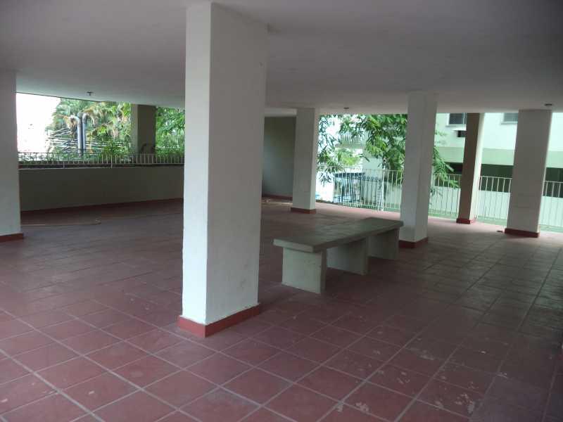 19 - Apartamento 2 quartos à venda Anil, Rio de Janeiro - R$ 310.000 - FRAP21517 - 21